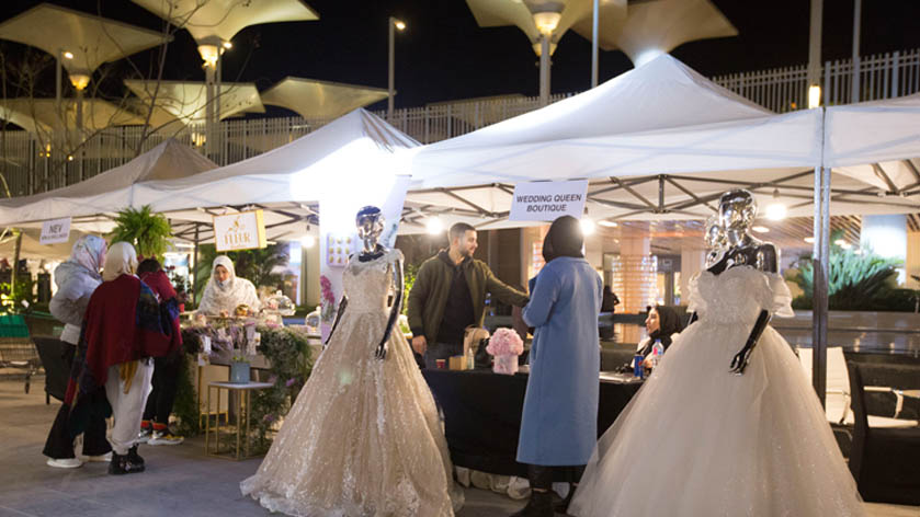 Your Wedding Bazaar: The Bridal one stop