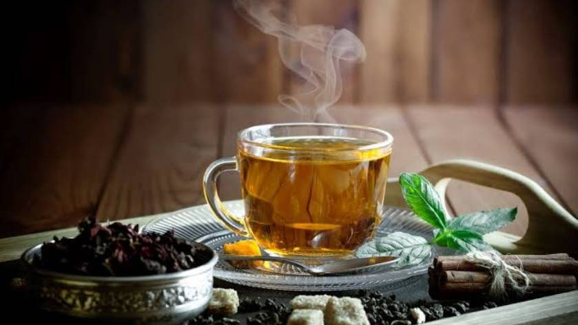 7 Calming Herbal Drinks To Help Manage Anxiety
