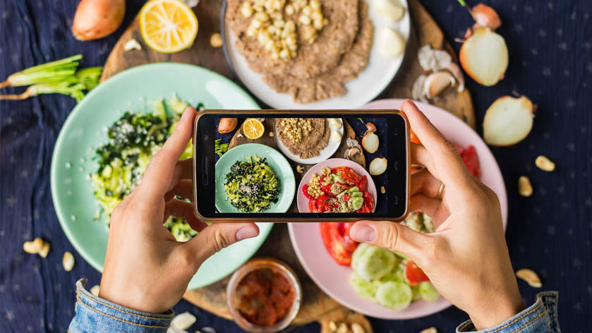 Arab Food Bloggers On The Rise