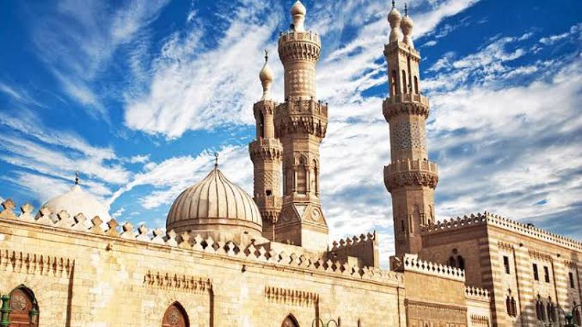 The Most Amusing Islamic Tourist Sites In Egypt