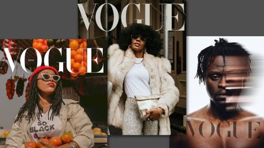 'Vogue Challenge' Goes Viral Giving Everyone The Chance To Feel Like A Star