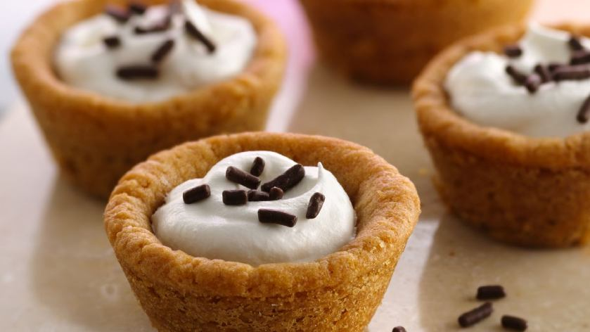 Easy 5 min Dessert Recipes for People on the Go