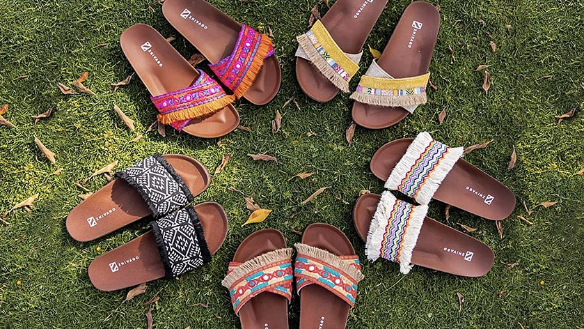 10 Egyptian Footwear Brands That Will Elevate Your Summer Look