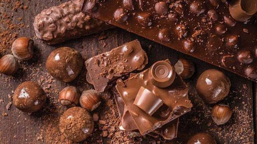 The Chocolate Day: 7 Chocolate Flavours You Didn't Know Existed