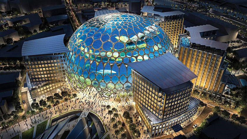 The Long-Waited-for Expo 2020 Dubai Is Finally Happening! Let's Have a Closer Look at It